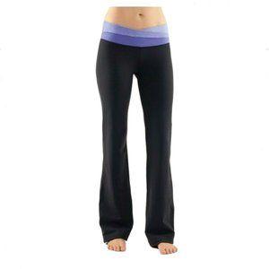 LULULEMON Astro Yoga Pants 6